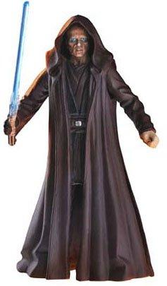Versioen daños de combate Star Wars Basico Figura Anakin Skywalker