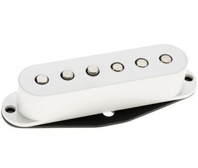 DiMarzio FS-1 cavo singolo per chitarra Stratocaster, colore: bianco
