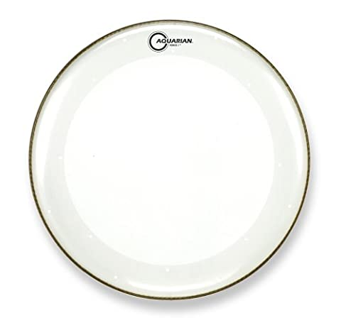 Aquarian Force-I 22-inch Bass Drum Head