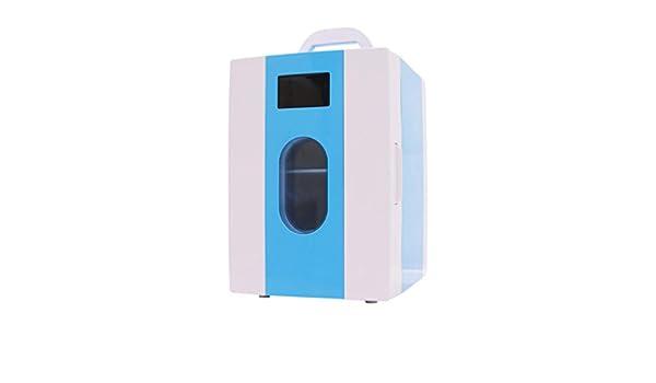 Mini Kühlschrank Für Studenten : Dd l auto heim studenten schlafsaal mini kühlschrank blue blue