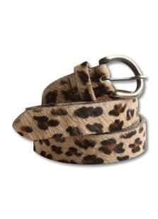 24a7bc592687 Somewhere Ceinture Leopard - 1679194  Amazon.fr  Vêtements et accessoires