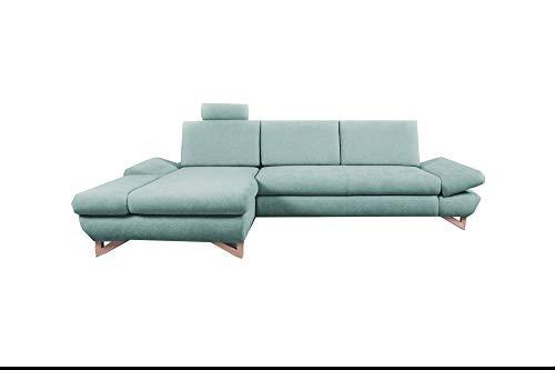 mb-moebel Couch Merida im Test