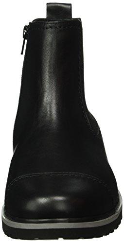 Ganter Giacomo W, Weite G, Bottes Classiques Homme Noir - Noir (0100)
