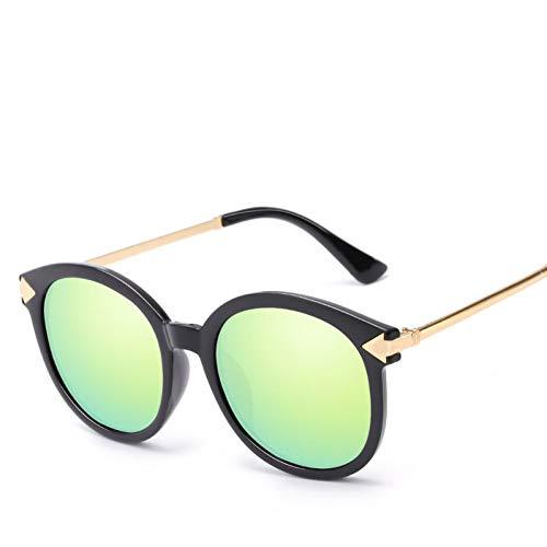 Liuao 2019 Neue Trend Sonnenbrille Mode farbfilm blendfrei hohe qualität Damen Brille Frauen Sonnenbrille uv400,Style 7