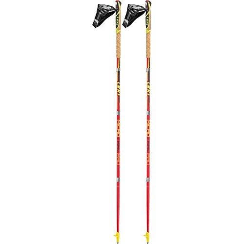 Leki Micro Trail Pro Nordic Walking Stock, unisex, 6402585, Neon...