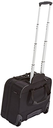"31HCwgpJH%2BL - Samsonite Cityvibe Rolling Tote 16"" Trolley para portátiles, 38 cm, 23 L"