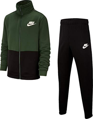 Nike B NSW Track Suit Poly Tuta Bambino