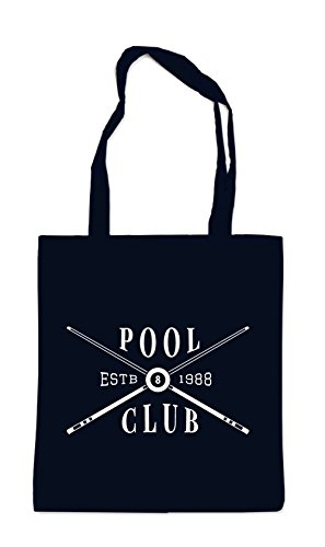 Pool Club Sac Noir Certified Freak