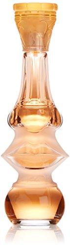 Salvador Dali Dalissime femme/woman, Eau de Toilette, Vaporisateur/Spray 100 ml, 1er Pack (1 x 100 ml) -