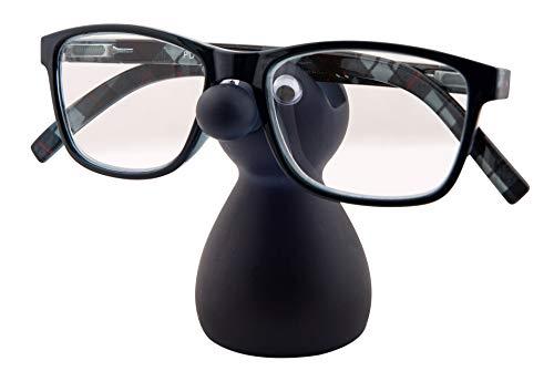 fb5124b60b1 Snozzle Glasses Stand Spec Holder Holder for Specs Gift Present Boxed  Snozzle Spec Holder Navy