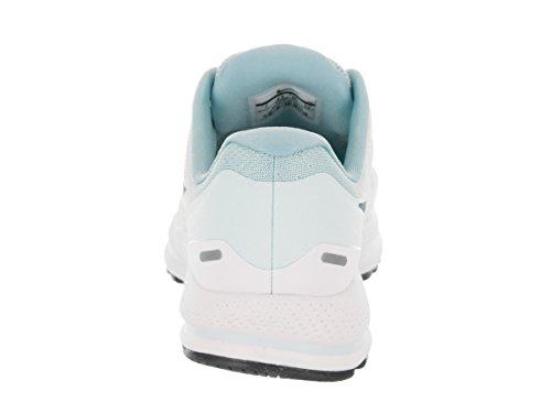Scarpe Esecuzione Aqua oceano 401 Di Beatitudine In 13 Nike Wmn Blu Ghiacciaio Zoom Rumore Da Donna Vomero Aria STXWvqZ