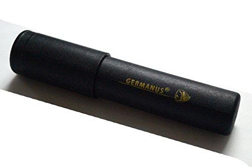 GERMANUS Zigarren Tube Etui