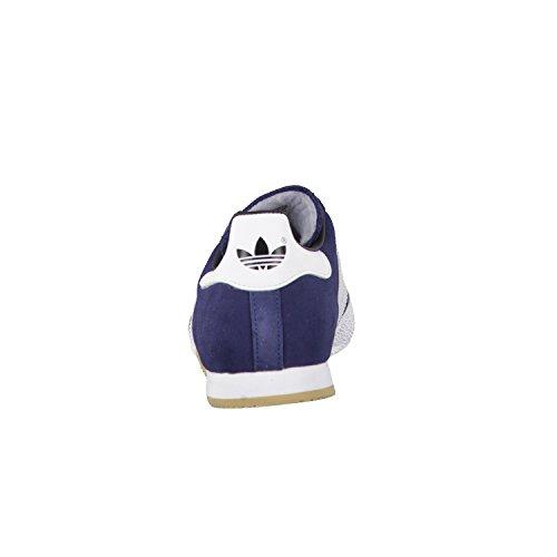 Adidas Chaussures Hommes Mode de Vie Samba Cuir Baskets Daim