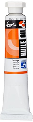 lefranc-bourgeois-174191-pittura-ad-olio-arancione-29-x-19-x-103-cm