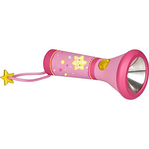 Preisvergleich Produktbild Die Spiegelburg 15033 Taschenlampe Prinzessin Lillifee (Stern)