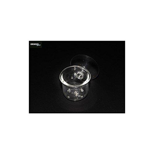 OrinocoGlass Worm Feeder dot type