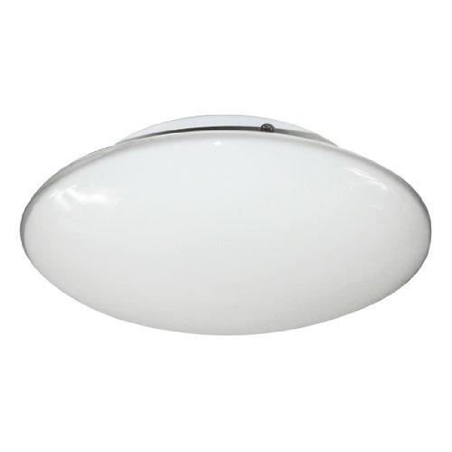 Applique/plafoniera/oblò, rotonda, colore: bianco, bagni (eccetto zona 1 & 2)