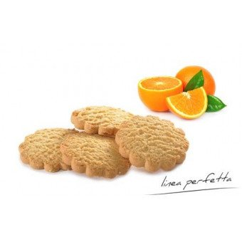 Galletas CiaoCarb Biscozone Fase 3 Naranja (15 unidades aprox.) 100 g
