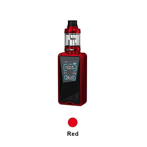 Eleaf kit,E Zigarette TESSERA mit ELLO TS Vape Mod 3000mAh-100% Autentic Ohne Nikotin