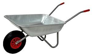 Gartenschubkarre 80 L von Limex bei Du und dein Garten