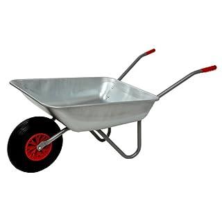 ALTRAD LIMEX Gartenschubkarre Schubkarre 80l Liter org Starco-Rad; kein China-Rad *NEU*