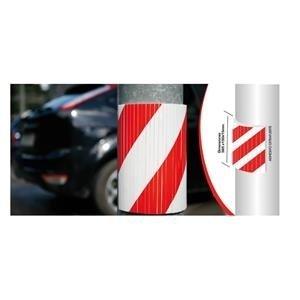 Preisvergleich Produktbild Dicoal m235793 - Displayschutzfolie Parking Striatum besondere Spalte Rund