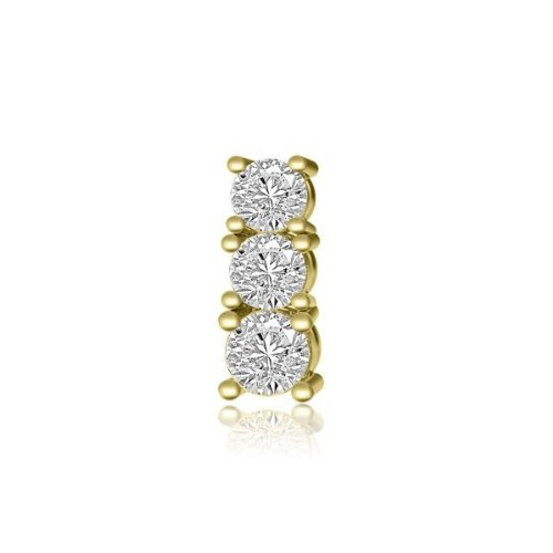 015ct-h-si1-diamond-pendant-for-women-with-round-brilliant-diamonds-in-18ct-yellow-gold-without-neck