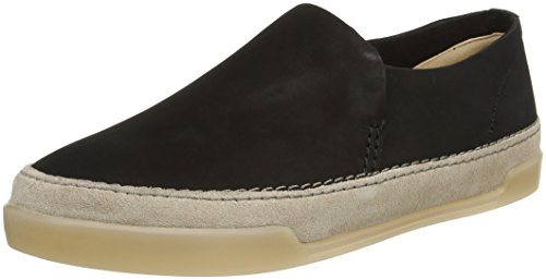 Clarks Damen Hidi Hope Slipper, Schwarz (Black Nubuck), 37.5 EU