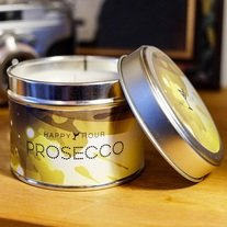 Pintail Candles Happy Hour - Prosecco from Pintail Candles