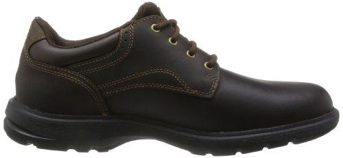 Timberland Earthkeepers Richmont Pto Herren Sneaker Braun - Braun (Dark Brown)