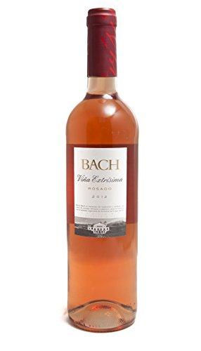 Bach Rosado - Vino 0,75 L