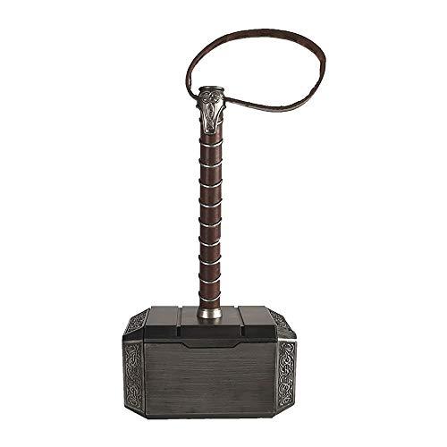Gengyouyuan Decoración Modelo Thor Thor's Hammer