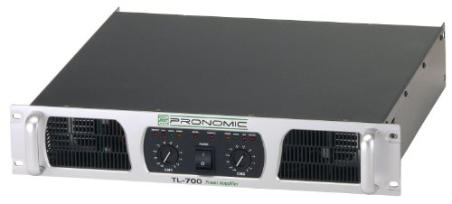 Pronomic TL-700 Endstufe (2 x 1600 Watt)