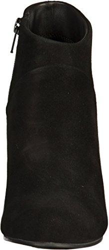 SPM 20127612-0S0-12-01101 Damen Stiefelette Schwarz