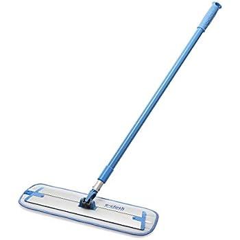Professinal Microfiber Flat Mop Aluminum Handle