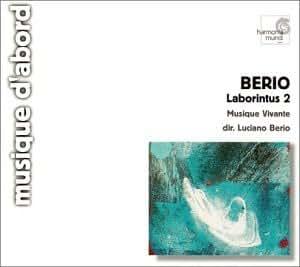 Berio: Laborintus II