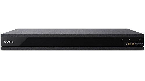 Sony UBP-X1000ES - Ultra HD Blu-ray Disc Player