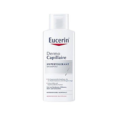 Eucerin Dermo Capillaire Shampoo Extra Tollerabilità 250 Ml