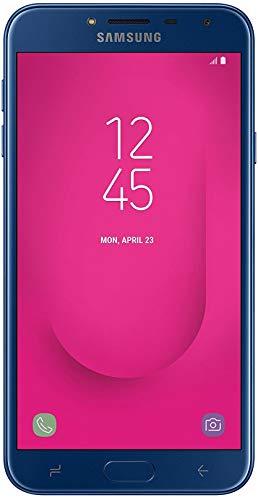 Samsung Galaxy J4 (Blue, 32GB)