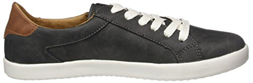 Jane Klain Damen 236 458 Sneakers Schwarz (Black)