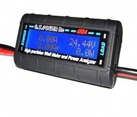 gtpower-lcd-130a-high-rc-precision-walt-watt-meter-power-analyzer-ver2