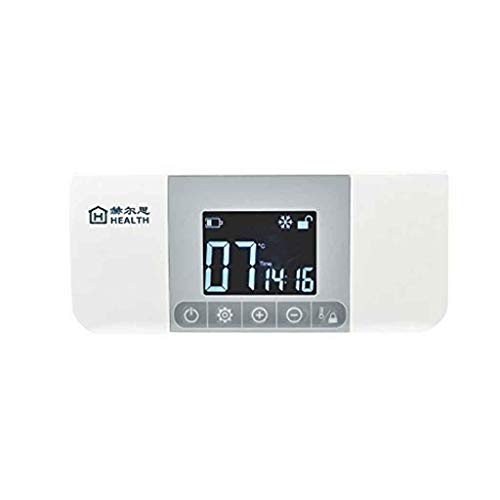 31HEpxuhsZL - YDSDM Refrigerador De Insulina Caja Medicina Refrigerador Refrigerador Pantalla LCD Control De Temperatura 2-8 ° C para Medicamentos