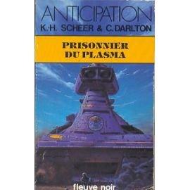 Prisonnier du plasma