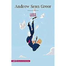 Less (AdN) (Adn Alianza De Novelas) (Spanish Edition)