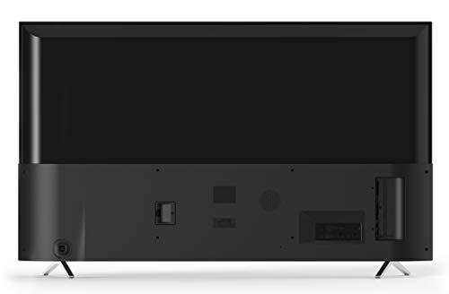 Sharp AQUOS Android 9.0 Google Assistant DTS VirtualX Smart TV Bluetooth Suono Harman Kardon SAT Internet WiFi Youtube Netflix 4xHDMI 3xUSB 1 SDcard Uscita Cuffie, Scart e Audio Digitale, 40 Pollici