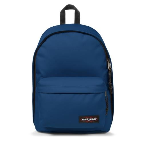 Eastpak OUT OF OFFICE Sac à dos, 27 L, Movienight Blue