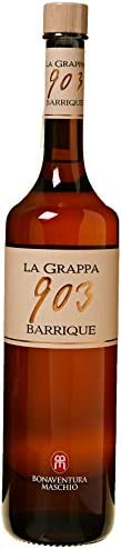 Bonaventura Maschio la Grappa 903 Barrique, 700 ml