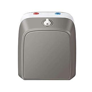 RMXMY Calentador instantáneo hogar eléctrica de la Cocina de Agua, Temperatura Ajustable, de Gran Capacidad, Salida de Agua, Caliente, Pequeño hogar de Almacenamiento de Agua del Calentador de Agua