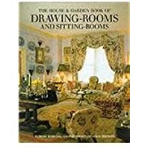 House & Garden Book of Drawing Rooms & Sitting Rooms (Conde Nast Books)