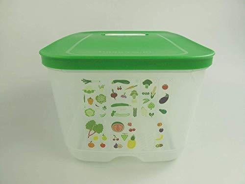 Tupperware® Klima-Oase 4,4 Liter Frische-Behälter Prima-Klima Kühlschrank-Box A183
